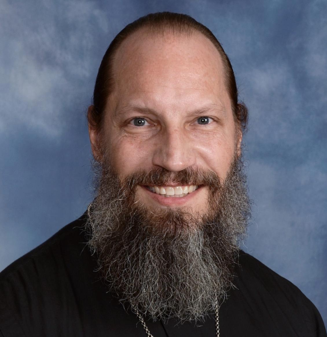 Fr. Timothy Pavlatos