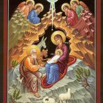 In Stillness and Silence: Reflecting on the Nativity of Christ