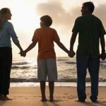 Connecting Through Christ for Healthier Family Relationships
