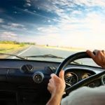 Strapped In: How to Enjoy the Ride and Trust the Divine Driver