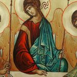 Come and See: Christ transfigures darkness into light through Song