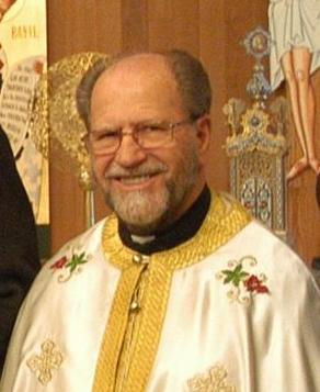 Fr. John Angelis