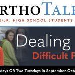 OrthoTalks For Teens
